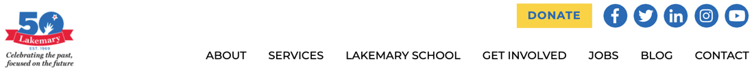 Lakemary Center, Inc.